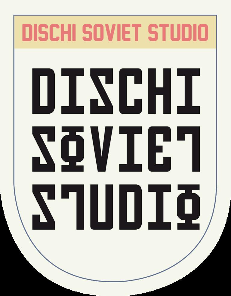 DISCHI SOVIET STUDIO