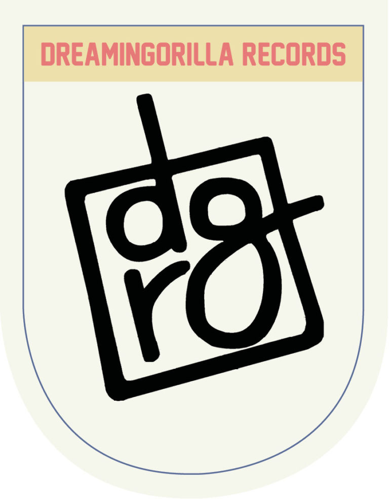 DREAMINGORILLA RECORDS