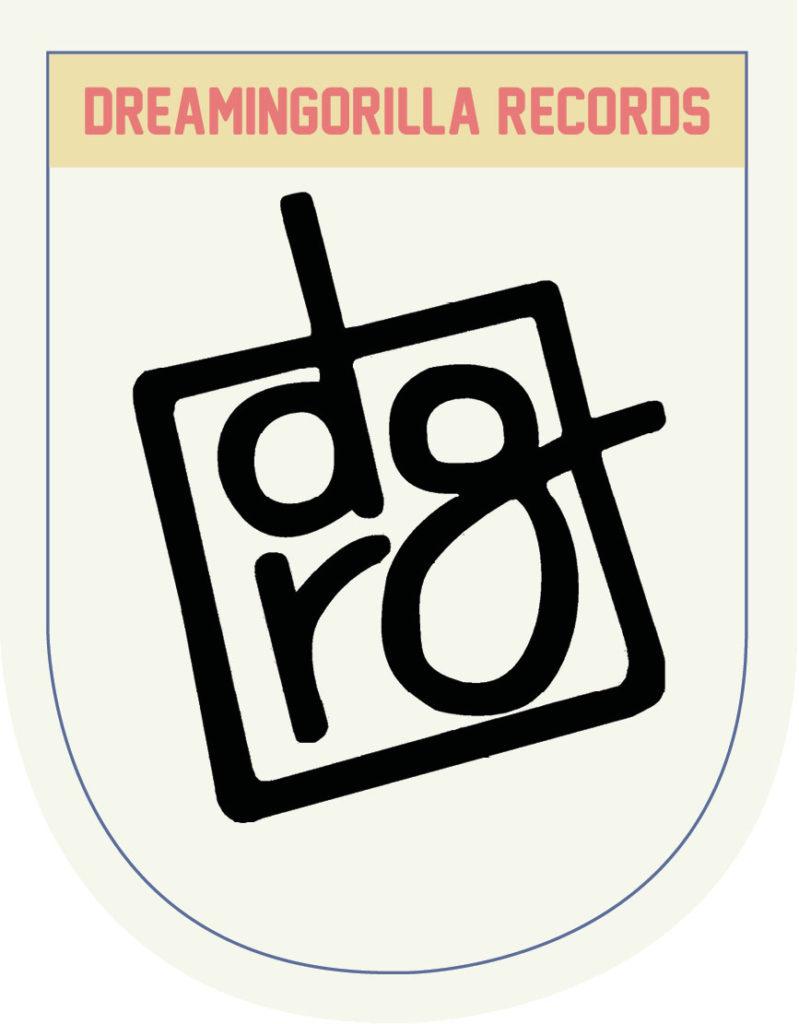 DREAMINGORILLA RECORDS