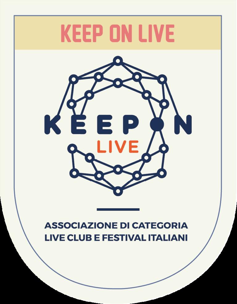 KEEP ON LIVE