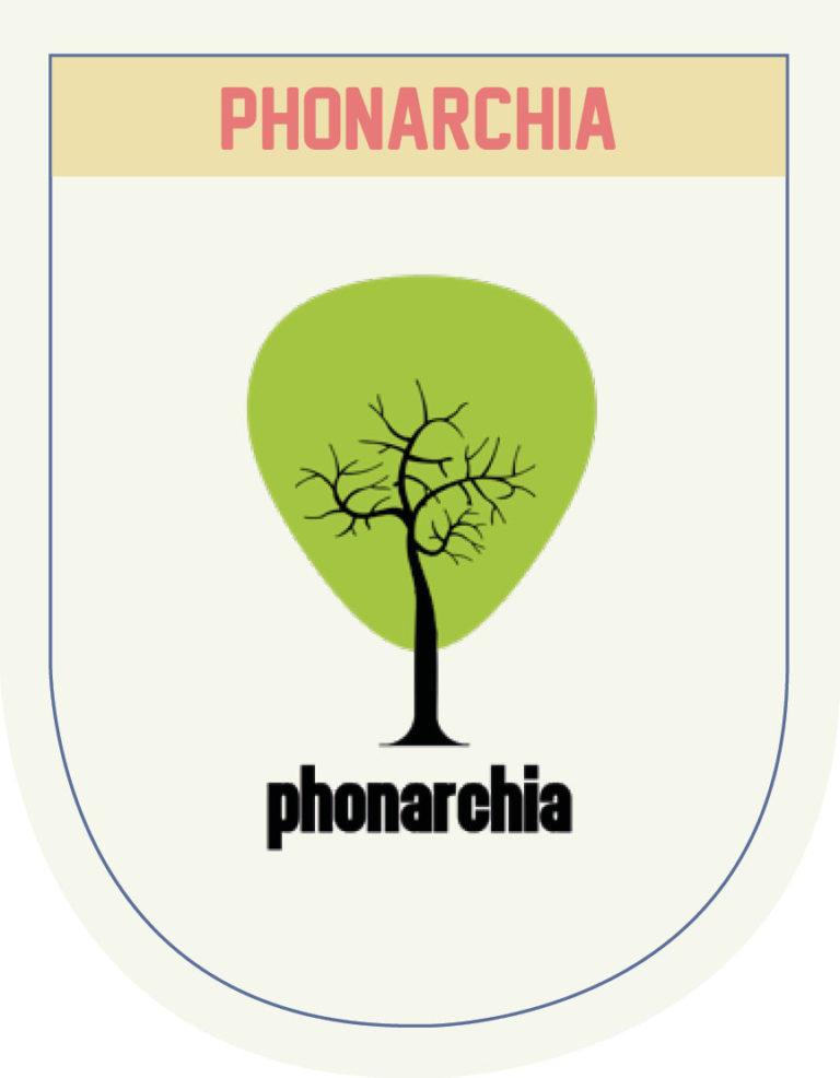 PHONARCHIA DISCHI