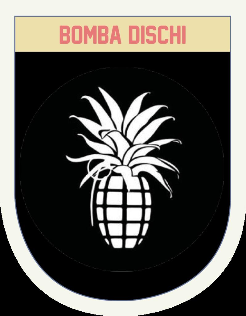 BOMBA DISCHI