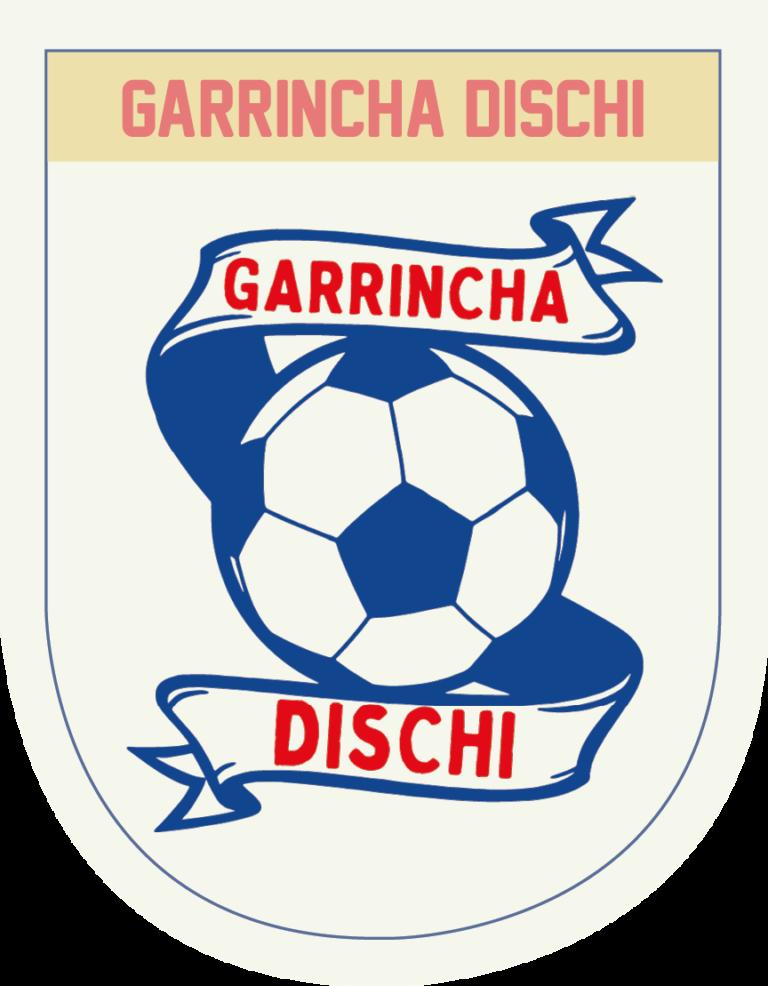 GARRINCHA DISCHI