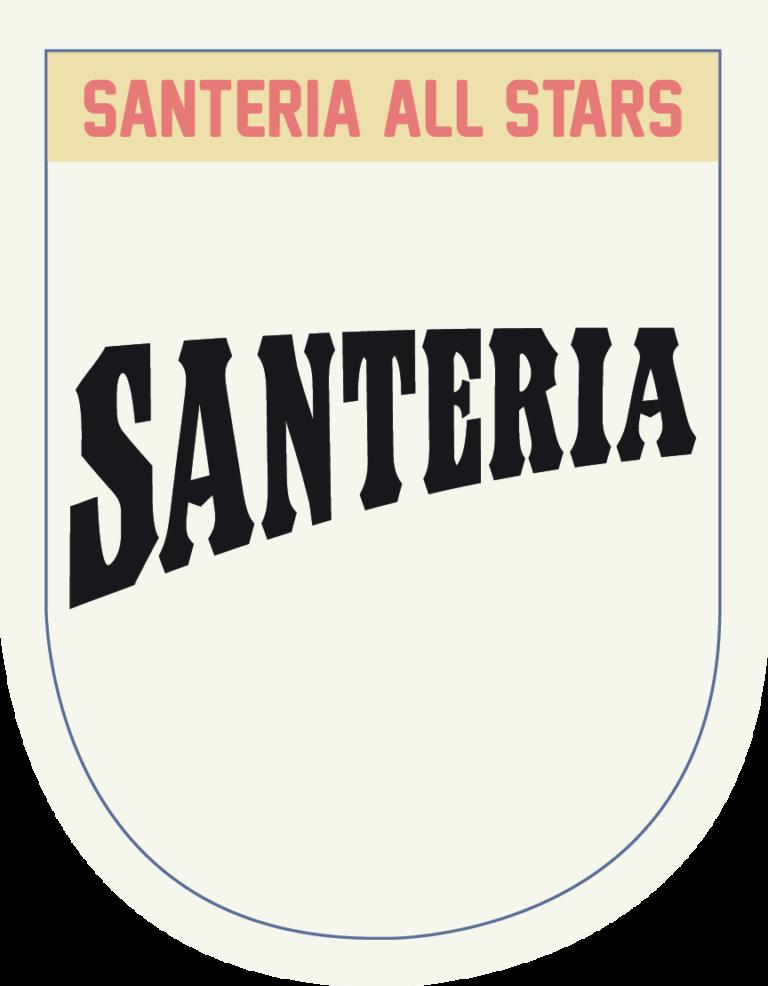 SANTERIA ALL STARS